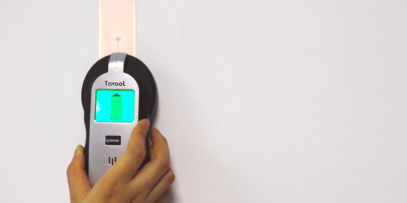 Detailed review of Tavool 4 in 1 Stud Finder Wall Scanner