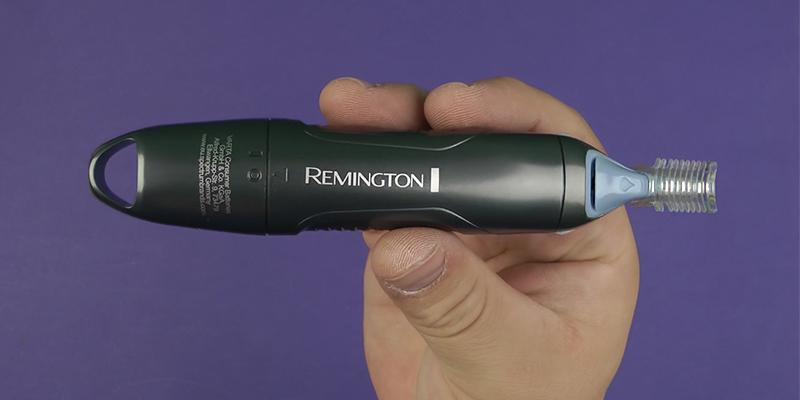 Review of Remington NE3450