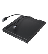 Buffalo BRXL-PT6U2VB EU Ultra thin Portable Blu Ray Writer
