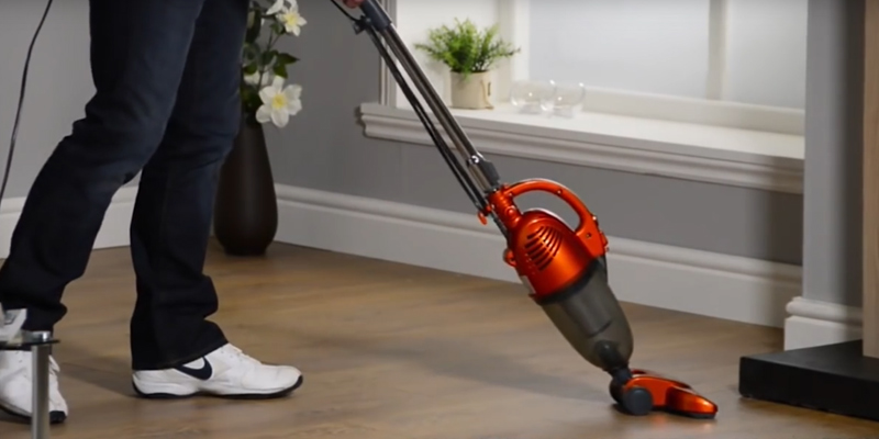 Review of VonHaus 07/200 Upright Stick & Handheld Vacuum Cleaner
