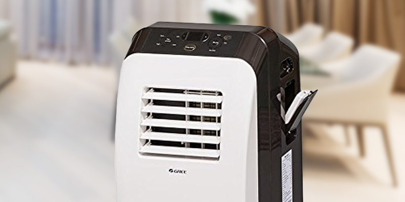 5 Best Portable Air Conditioners Reviews Of 2018 In The Uk
