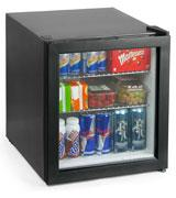 bar@drinkstuff Frostbite Mini Fridge