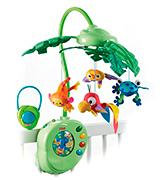 Fisher-Price K3799 Musical Mobile