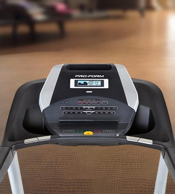 Review of ProForm Endurance M7 Treadmill