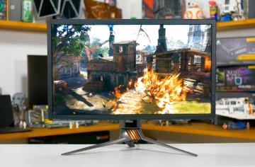 Best 144Hz Monitors