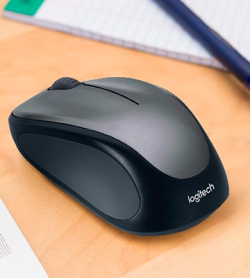 Review of Logitech M235 Wireless Mouse