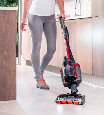 Review of Shark DuoClean (IC160UKT) Cordless Upright Vacuum Cleaner