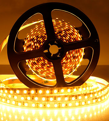 Review of MINGER 5050 LED Strip Light