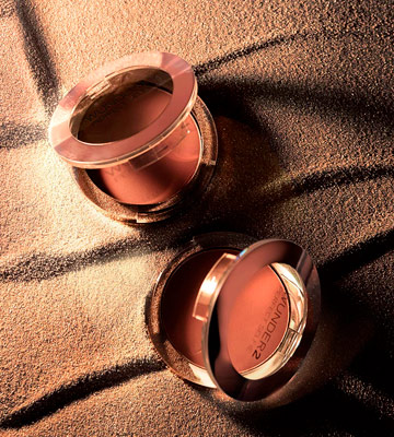 Review of WUNDER2 Perfect Selfie HD Photo Finishing Powder Bronzer