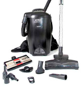 Atrix International VACBP2 Backpack HEPA Vacuum Cleaner