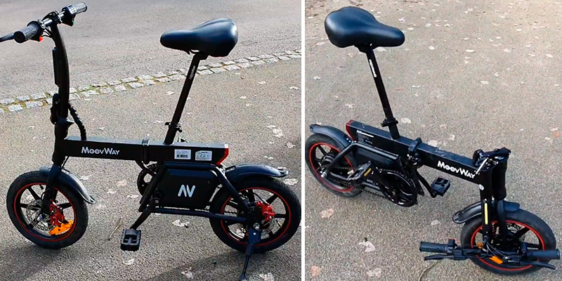 5 Best Folding Electric Bikes Reviews Of 2020 In The Uk