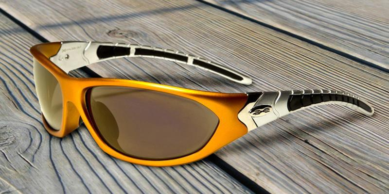 Review of X-Loop SOLO Sport Sunglasses