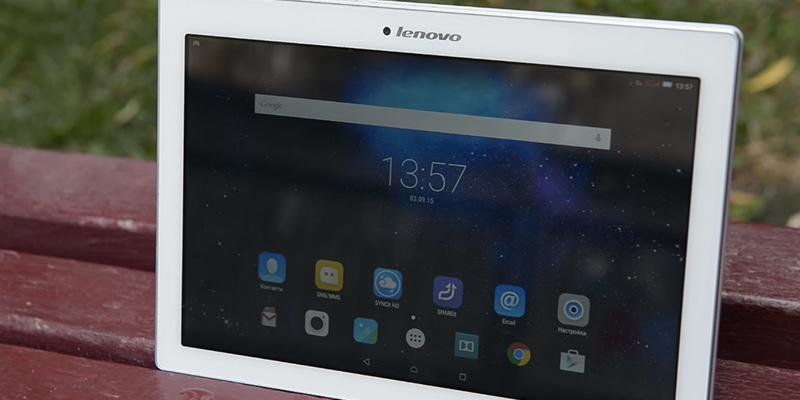 Review of Lenovo Tab 2 A10-70F