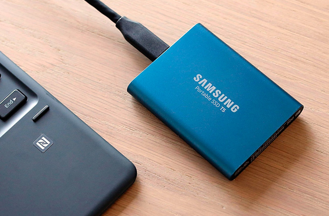 Best External SSDs
