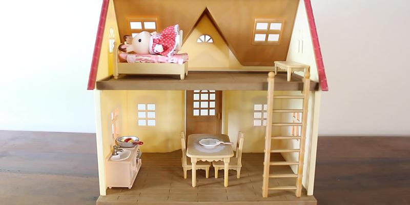 Review of Sylvanian Families Cosy Cottage Starter Home Set