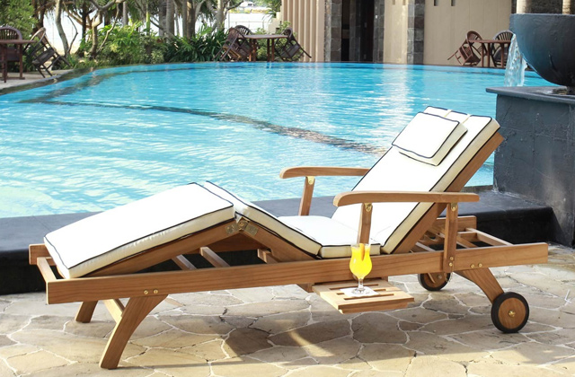 Best Sun Loungers for Comfortable Rest
