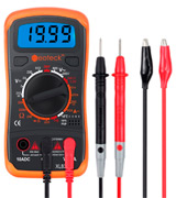 Neoteck NTK019 Pocket Digital Multimeter