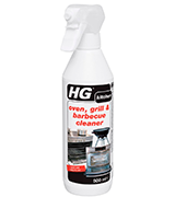 HG 500ML Oven, grill & barbecue cleaner
