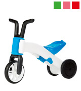 Chillafish BUNZI Balance Bike and Tricycle