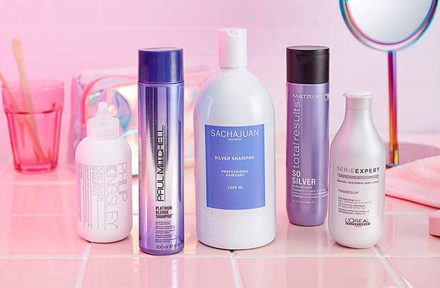 Best Purple Shampoos to Keep Your Blonde Beautiful