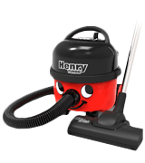 Numatic Henry Turbo HVT160 Vacuum Cleaner