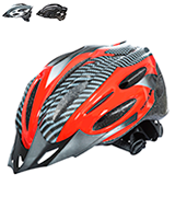 Trespass Crankster Bike Helmet