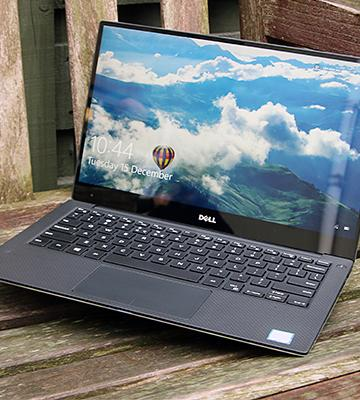 Review of Dell XPS 13 InfinityEdge Display, 7th Generation Intel Core i5, 8GB RAM, 256 GB SSD, Silver