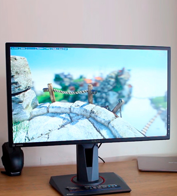 Review of ASUS VG278Q 27-inch Gaming Monitor (FullHD, 144Hz, FreeSync)