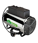 Bio Green Phoenix (PHX 2.8/GB) Greenhouse Fan Heater