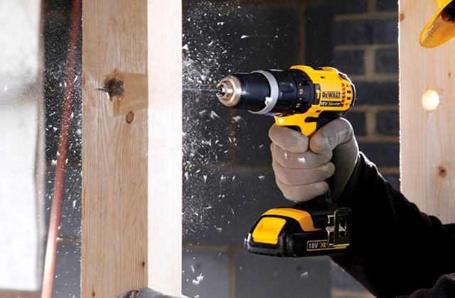 Best Cordless Drills Any Handyman Must Have