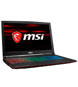 MSI GP63 Leopard (8RE-065UK) 15.6-Inch Gaming Laptop (Core i7 8750H, 16GB RAM, GeForce GTX 1060, 128GB SSD + 1TB HDD)