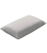 Healthbeds Low Profile Luxury Cooltex Pillow Talalay Latex