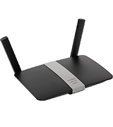 Linksys EA6350 Dual Band Smart Wi-Fi Gigabit Router
