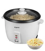 Elgento E19013 Rice Cooker and Steamer