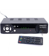 iView HD DVB-T2 Scart+HDMI Set Top Box
