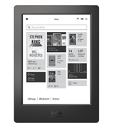 Rakuten Kobo Aura H20 (121908) eBook Reader with Wi-Fi