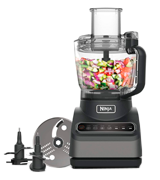 Ninja BN650UK Food Processor with Auto-iQ