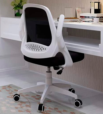 Review of Hbada (HDNY155WM) Office Chair Desk Chair