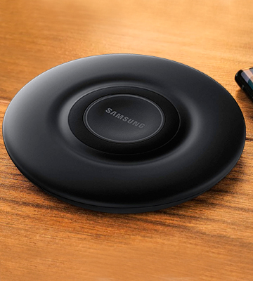 Review of Samsung (EP-P3105TBEGGB) 7.5W Wireless Charger Pad