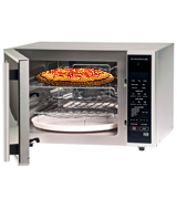 Sharp R-959SLMAA Combination Microwave Convection oven, 40 L, 900 Watt