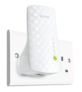 TP-LINK RE200 Dual Band WiFi Range Extender