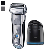 Braun Series 7 7898c Electric Shaver