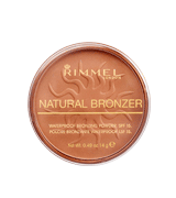 Rimmel London Natural Bronzer 21 Sun Light