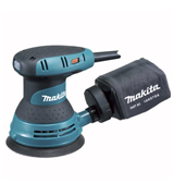 Makita BO5031/2 Random Orbit Sander