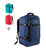 Cabin Max Metz Flight Approved Hand Luggage Backpack
