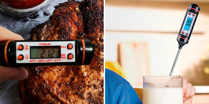 Review of TopElek W3333 Digital Multi-Functional Thermometer