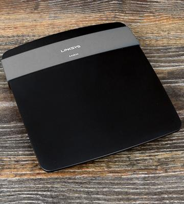 Review of Linksys E2500 Advanced Dual Band N600 Wireless-N Router