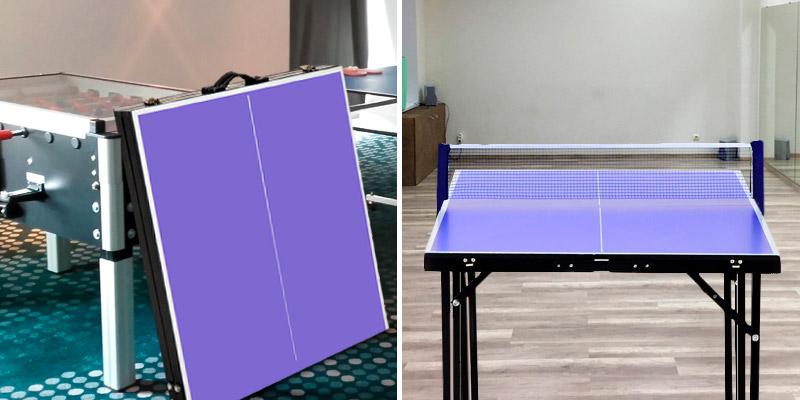 5 best table tennis tables reviews of 2019 in the uk bestadvisers rh bestadvisers co uk