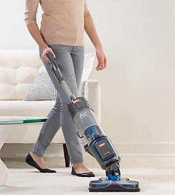 Review of Vax U86-AL-BA Air Cordless Solo Vacuum Cleaner