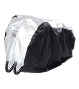 Maveek MARHYBRC02MB Double Bike Cover